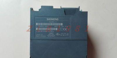 One Siemens S7s7 Siwarex M 7mh4553-1aa41