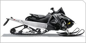 2017 Polaris 800 SWITCHBACK ASSAULT 144 ES
