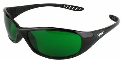 Jackson Hellraiser Safety Glasses Welding Shade 3 Lens Ansi Z87