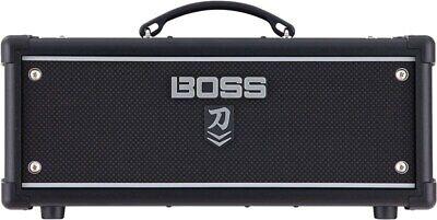 Boss KTN-HEAD Katana Head MK2 100W Amp Head