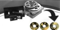 Video transfers $6 per tape