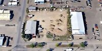 Industrial Property with Large Compound for Sale/Lease