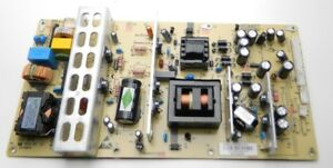 Power Supply Board MHC180-TF60 from Dynex DX-60D260A13 LCD TV