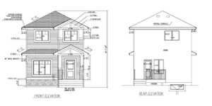 Rear laned Homes AVAILABLE! Low 300s