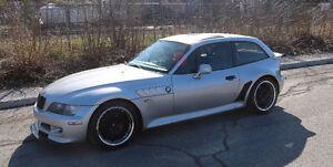2001 BMW Z3 Coupé (2 portes)