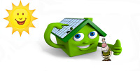 let solar pay for your roof!