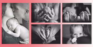NOW TAKING APPOINTMENTS FOR NEWBORN, MATERNITY & FAMILY St. John's Newfoundland image 1