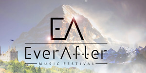 Ever After Hard Copy Tickets for Sale!