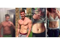 Personalised Online Nutrition & Training Programme - Transforming bodies and minds.