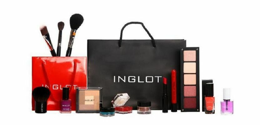 Inglot for You