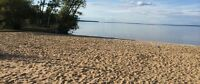 Trailer for sale leased lot 43 Mariner's Cove - Candle Lake, SK