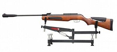 Banco Alineador Gamo Para Calibración Carabina Aire Comprimido Rifle de Diabolo