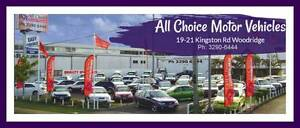 Need your car or caravan SOLD? Consign your vehicle today! Woodridge Logan Area Preview