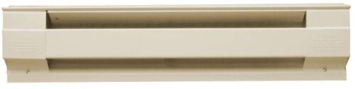 Cadet Electric Baseboard Heater 1000-Watt 240-Volt Convectio