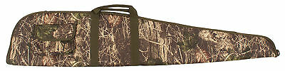Solutions Deluxe Camo Air Gun Rifle Slip 123cm With Pocket