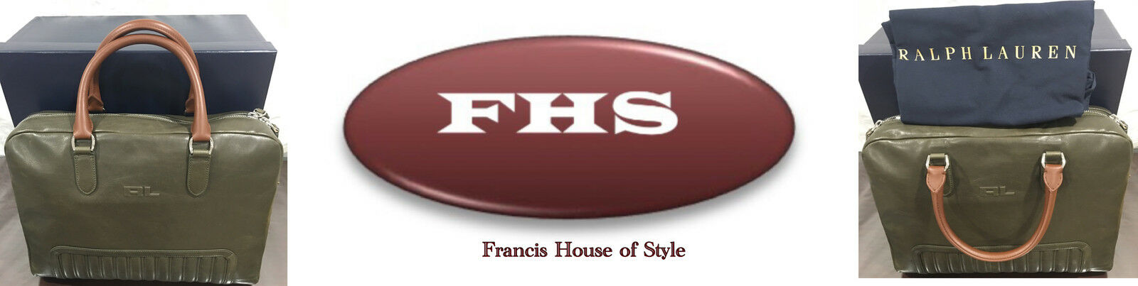 Francis House of Style