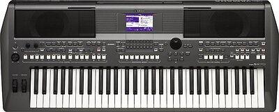 YAMAHA PORTATONE electronic keyboard PSR-S670 61 keys Fast Shipping Japan import for sale  Shipping to Nigeria
