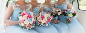 4 True Bridesmaids Dresses Style M587