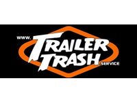 TRAILERTRASH - vehicle transport