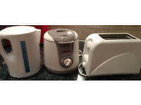 Kettle,Toaster,Fryer