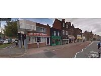 Retail Space To Rent / Lease In Tunstall Stoke on Trent
