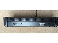 200 watt Maplins Amplifier