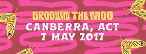 Groovin the moo canberra 2017 tix Penrith Penrith Area Preview