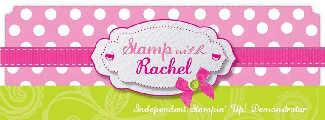 Stamp With Rachels Cards