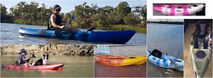 Kayak Single Mildura Centre Mildura City Preview
