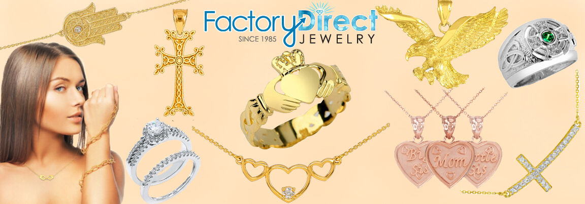 Factory Direct Jewelry USA