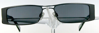 HUMPHREY´S 470602 Brille Sonnenbrille Grau Schwarz Eschenbach Damen Sunwear NEU