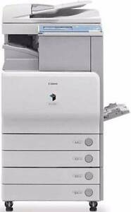 ★CANON iRC3580i A3 A4 A5 COLOUR LASER PHOTOCOPIER PRINTER SCANNER Melbourne Airport Hume Area Preview