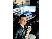 I GHOST PRODUCE FOR DJ's (MUSIC PRODUCER)