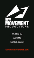 DJ Services (15+ Years in Business)