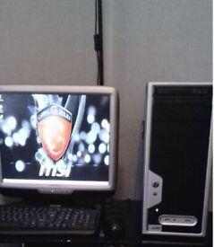 Alienware Area 51 r2 gaming pc | in Stanley, County Durham | Gumtree