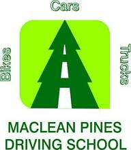 Maclean Pines Driving School Jimboomba Logan Area Preview