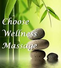 Choose Wellness Massage - Mobile Service and Home Studio Perth Region Preview