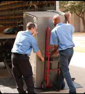 Let me help you deliver your refrigerator or other appliances