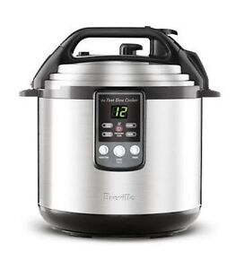 Breville Fast Slow Cooker Wakerley Brisbane South East Preview
