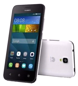 Huawei Y5 (Y560-L02) Mobile Phone - Exceptional Condition Carlisle Victoria Park Area Preview