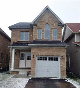 NEWLY BUILT HOUSE FOR RENT -- 3 BEDROOM WOODSTOCK