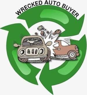 Wrecked Auto Buyers