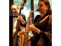 The Cocktail Hour Jazz Band for Parties, Weddings, Corporate Events