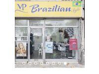 MP Brazilian Style