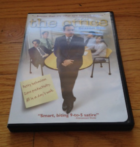 The Office Complete Season 2 - DVDs
