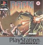 Doom Platinum (PS1 tweedehands game)