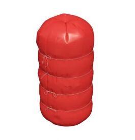 Mayplas Hot Water Tank Cylinder Jacket 30 x 18