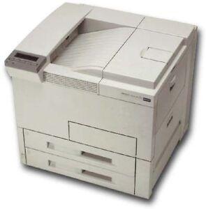 HP Laser Jet 5Si NX Printer