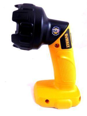 dewalt flashlight 18v. dewalt 18v flashlight 18v d