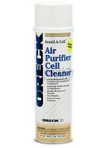 Cleaner For Truman Cells On Air Purifiers Assail A Cell 20 Oz Can